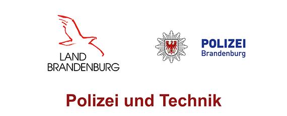 Polizei und Technik
