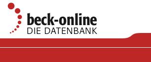 Logo beck-online