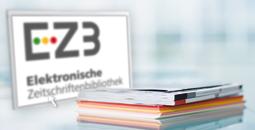 Logo Elektronische Zeitschriften