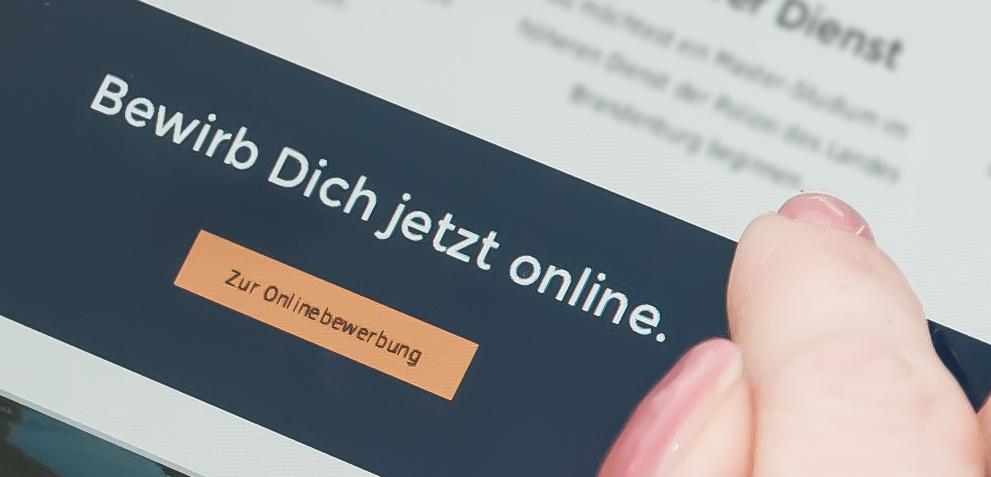 Studium Und Ausbildung Fhpol Brandenburg