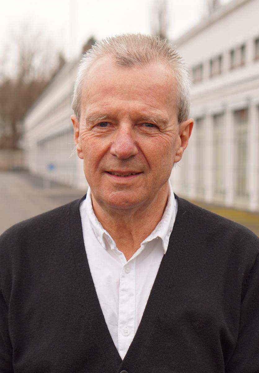 Gisbert Becker