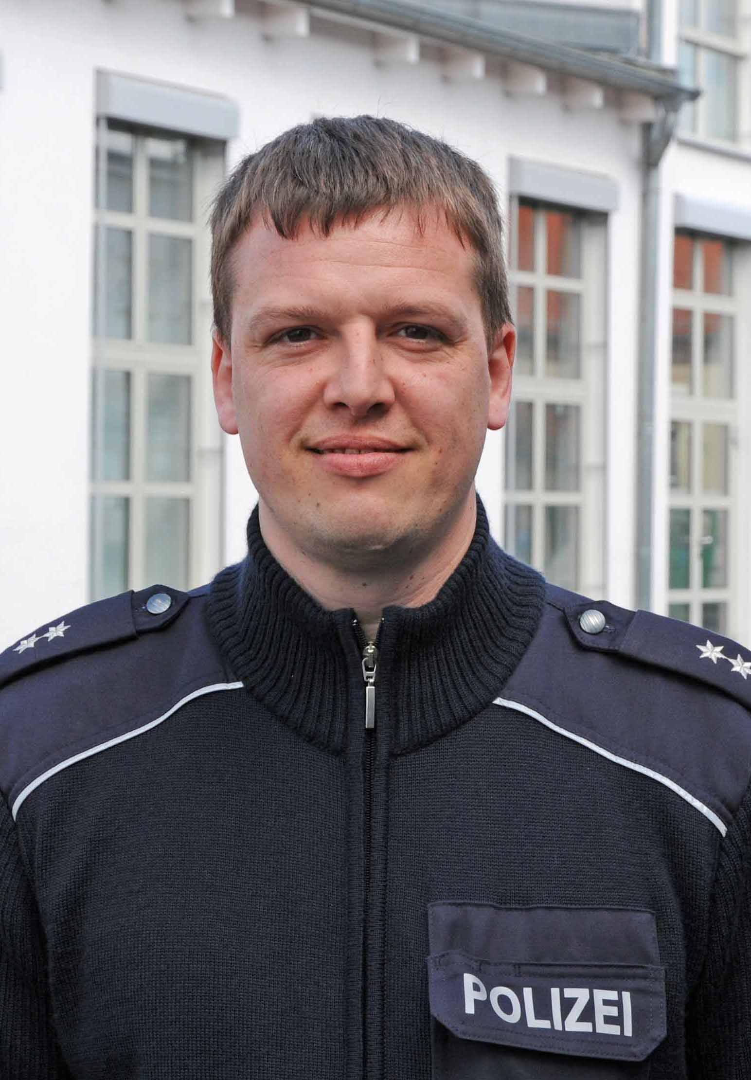 Herr Hendrik Jenke