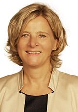 Frau Cerstin Petersen-Schäfer