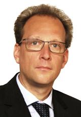 Prof. Dr. Fredrik Roggan