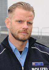 Herr Sören Ernst