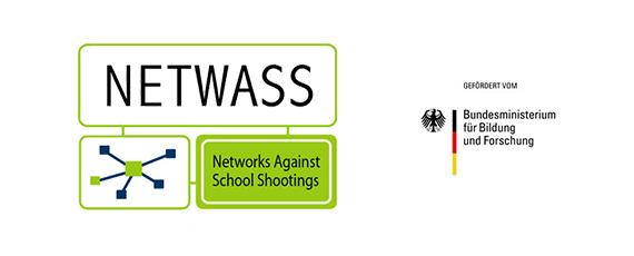 Logo Projekt NETWASS