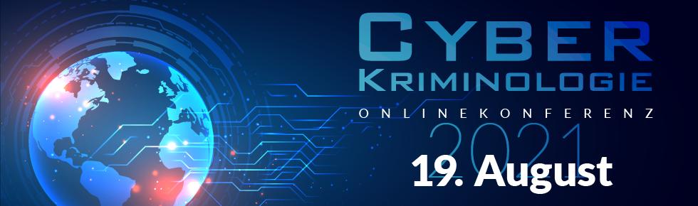 Cyberkriminologie Konferenz